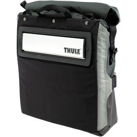 Thule Pack'n Pedal Adventure Tour alforjas Pequeño, black